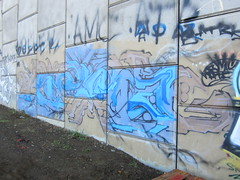 piers wkt (bugsy see) Tags: sf california graffiti oakland bay north east area amc amck