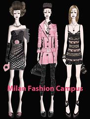 Fashion Design Degree Online