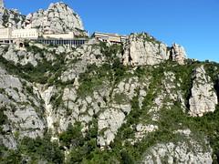 Bsarcelona - Montserrat