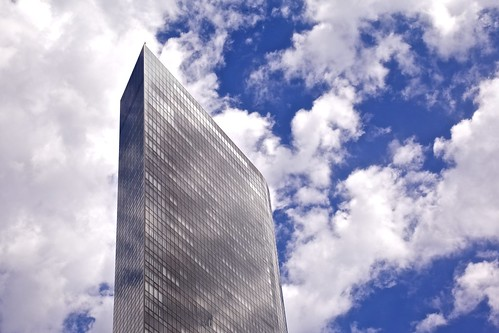 電通本社ビル Dentsu Building