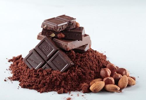 Van Houten Chocolates