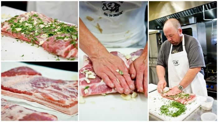 Portland Charcuterie Workshop