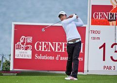 Connie Chen (poodlegolf) Tags: ladies france sports sport golf championship european tour open bretagne tournament masters let golfer ladieseuropeantour saintbriacsurmer conniechen 2011dinardladiesopen