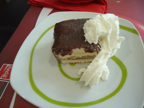 Zaragoza | Impass | Tarta 3 chocolates