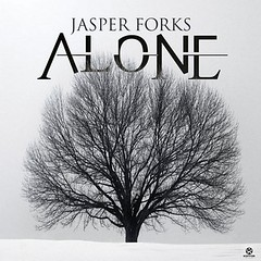 Jasper Forks - Alone