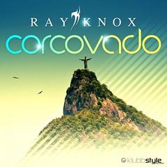 Ray Knox – Corcovado
