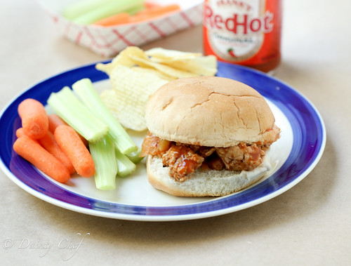 Buffalo Sloppy Joes Photo