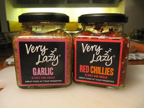 veg pasta sauce cheats