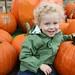 Pumpkins & Ham