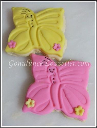 doğum günü kurabiyeleri 1