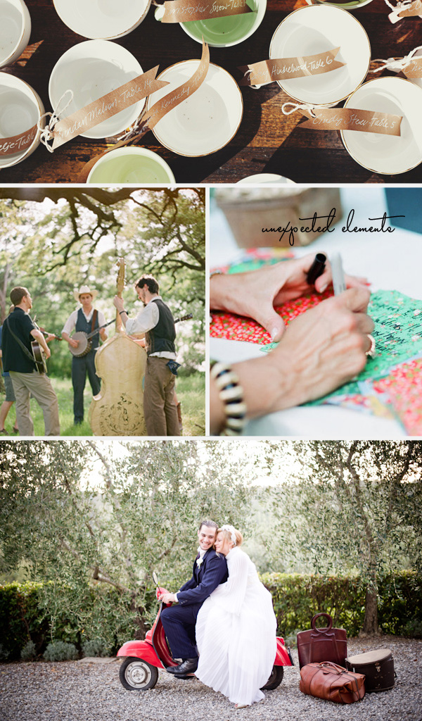 Omaha, Nebraska Wedding Planner unexpected-elements