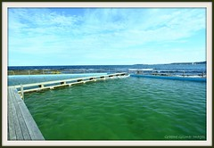 Narrabeen Afternoon (Graeme Gillmer) Tags: water afternoon tide sydney lifestyle australia northnarrabeen