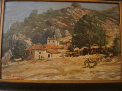 ΒΡΑΧΝΙ  ΤΟ  1938  Κ. ΚΟΥΤΣΟΥΡΗΣ