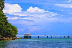 ( Anoud Abdullah AlHabib) Tags: beach canon thailand island eos phuket batong 500d