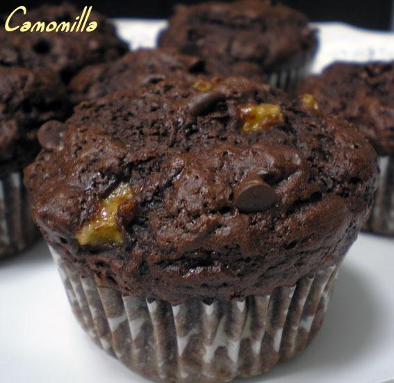 muffin-banana-ciocco