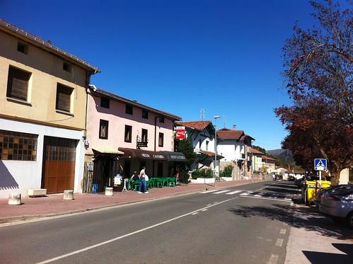 Pobes | Mesón Cantabria