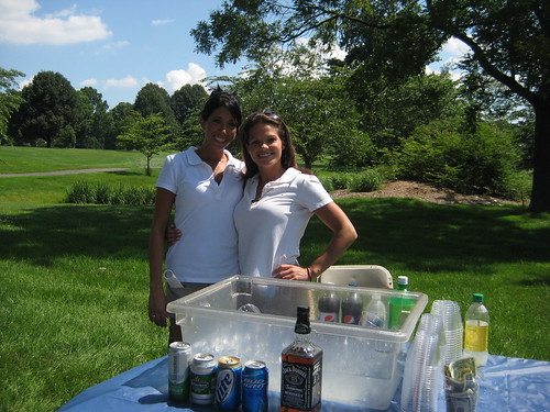 2009 Golf Classic Pictures