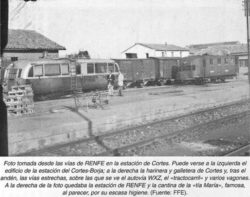 Estacion de Cortes