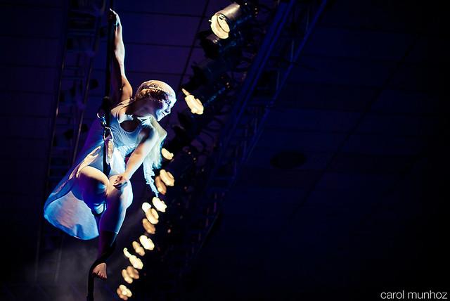 O Teatro Mágico @ Itatiba (11/10/11)