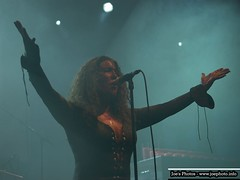 """The Devil's Blood @ Rock Hard Festival 2010 • <a style=""""font-size:0.8em;"""" href=""""http://www.flickr.com/photos/62284930@N02/6246900775/"""" target=""""_blank"""">View on Flickr</a>"""