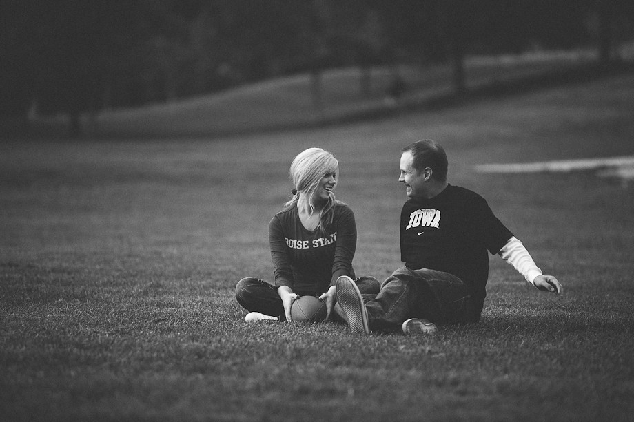Boise Engagement Photo 21