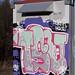 Grafitti...
