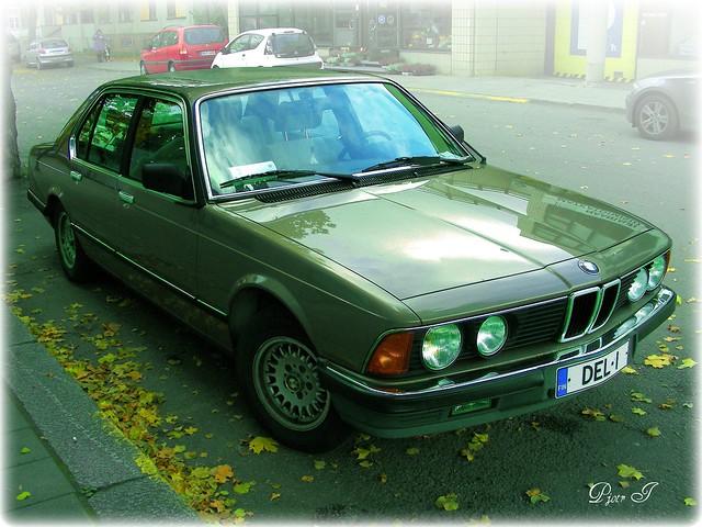 finland naantali voituresanciennes germancars ancientcars worldcars bmw7seriese23