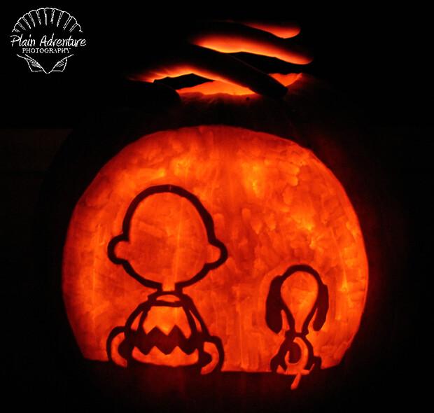 pumpkin carving jayhawk o lantern