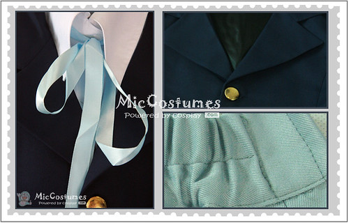 K On Tsumugi Kotobuki Cosplay Costume1