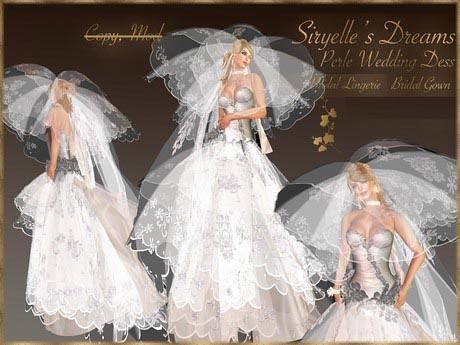 Perle Wedding Gown by Cherokeeh Asteria