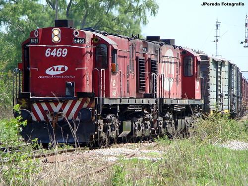 ALCO RSD35 6469 Rocio - 6475