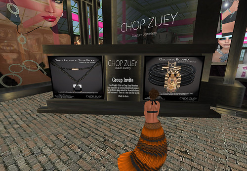 Chop Zuey - Gifts for mens by Cherokeeh Asteria