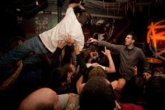 2011.10.20 Bane-63 (crzyjt) Tags: music punk denver hardcore bane milesaway blastomat deadendpath defeater