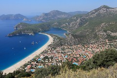 Views from the Lycian Way Turkey (martin_swatton) Tags: holiday canon turkey l 28 lycianway 2470 5dmk2