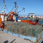 "Boat in Kalk Bay <a style=""margin-left:10px; font-size:0.8em;"" href=""http://www.flickr.com/photos/14315427@N00/6273305796/"" target=""_blank"">@flickr</a>"