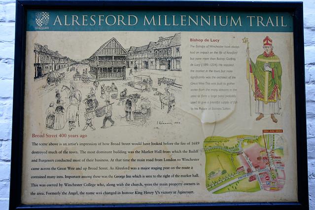 old alresford