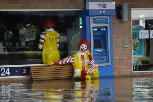 McDonalds en remull