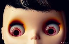 293/365: Funny crazy eyes