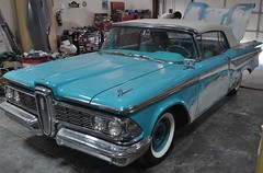 "1959 Edsel Corsair paint restoration • <a style=""font-size:0.8em;"" href=""http://www.flickr.com/photos/85572005@N00/6283238069/"" target=""_blank"">View on Flickr</a>"