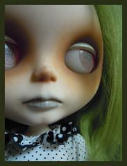 Erika - Restoration & Face-up