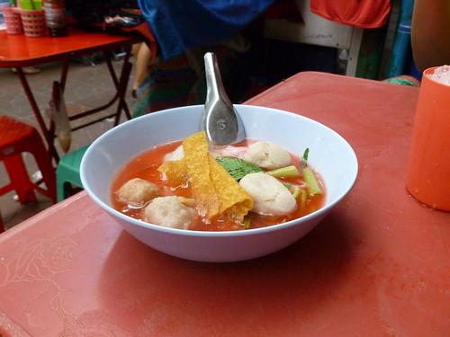 Sampeng Noodles 2
