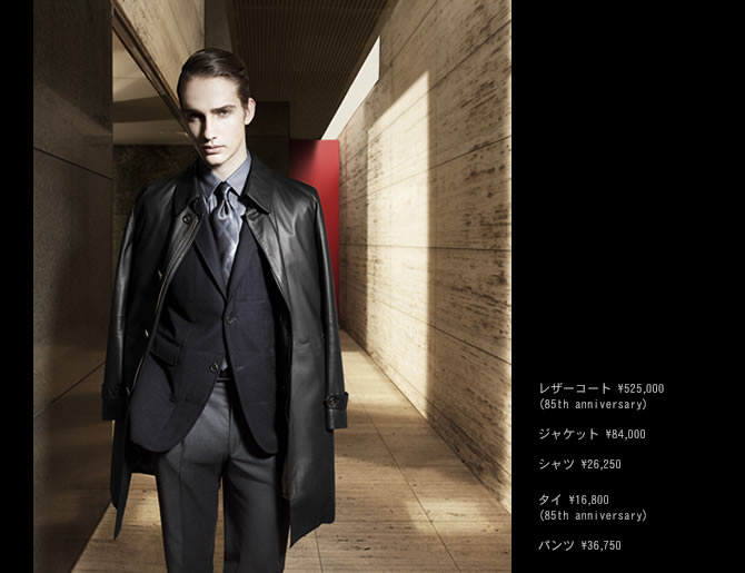 Walmir Birchler0092_LANVIN COLLECTION AW11 Catalog