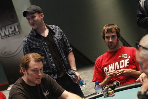 1075 Andy Frankenberger Jason Somerville Jason Mercier