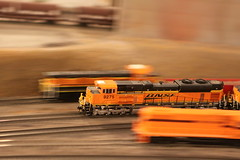MSI Great Train Story (dangaken) Tags: railroad chicago train canon october exhibit science atlas css ho metra 187 bnsf sciencemuseum msi modelrailroad museumofscienceandindustry 2011 burlingtonnorthernsantafe hotrain 50d chicagosouthshore athearn greattrainstory