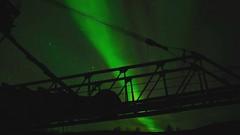 Chatanika dredge timelapse (musubk) Tags: alaska timelapse ak aurora northernlights dredge borealis chatanika