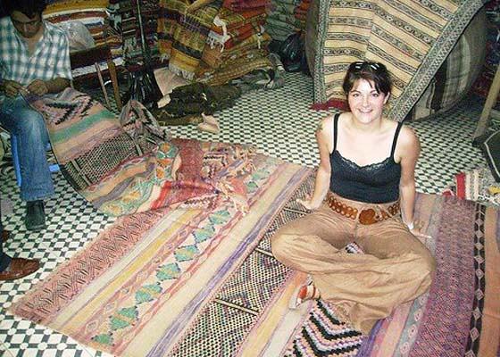 starre marrakesh