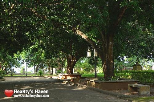 Plaza Cuartel 3