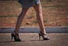 2566tw (Chico Ser Tao) Tags: street brazil woman sexy brasília brasil walking women df highheels legs mulher pernas rua mulheres caminhada voyer genre distritofederal saltoalto voyerismo gênero