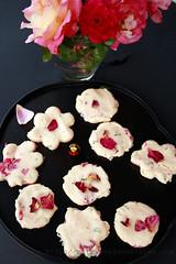 immagine foto Cioccolato alle rose