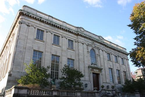 John Hayes Library
